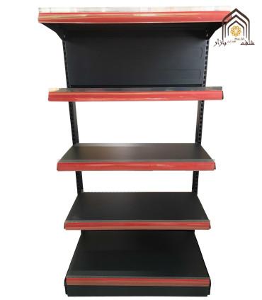 قفسه فلزی سرلاین خارجی طوس مشبک